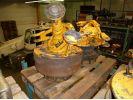 Krupp KMK 4070 άξονες και μουαγιέ