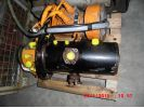 Grove GMK 3050 Hydraulic Systems