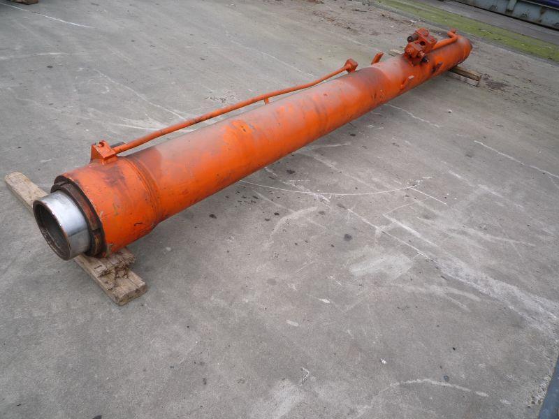 Krupp KMK 4070 Vérins
