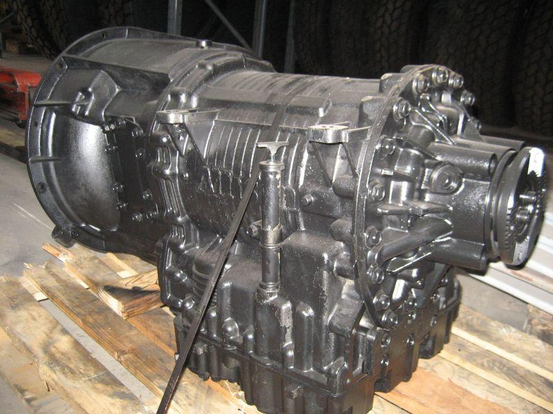 Allison MD 3060 Gearboxes