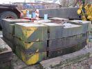 Liebherr LTM 1160 Counterweight