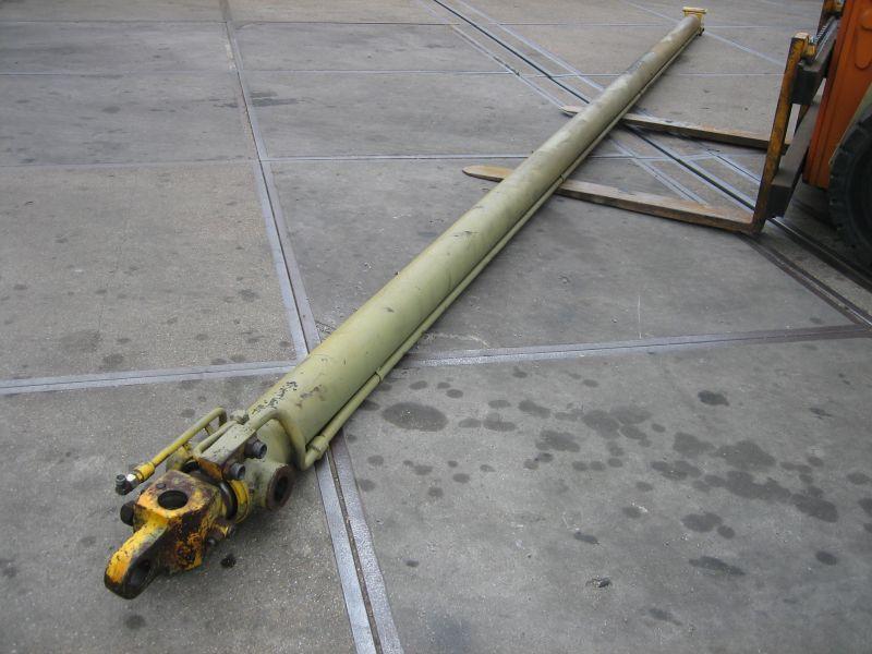 Faun RTF 50 Cylindrar
