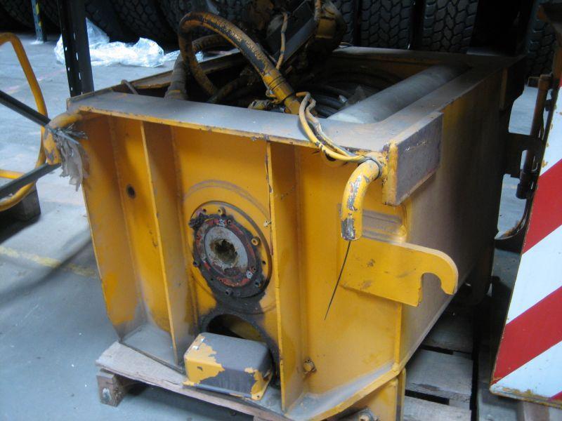 Krupp KMK 3045 Vinschar