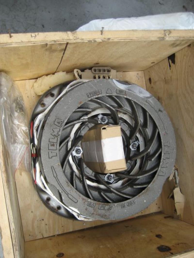 Telma  Bremsteile