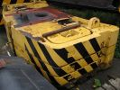 Krupp KMK 3040 przeciwwaga / obcizniki