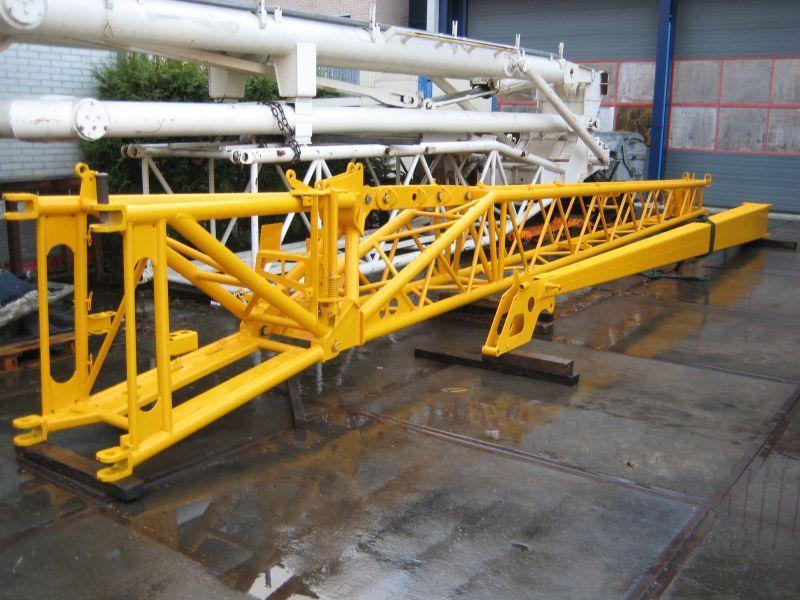 Liebherr LTM 1060-2 Plumines