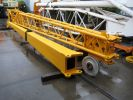 Liebherr LTM 1060-2 segédgémek