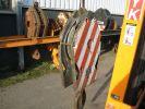 Liebherr 32 Ton krokblock