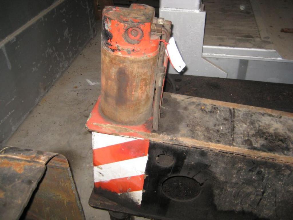 Krupp 70 GMT ζυγοστάτες,κουτιά/κύλινδροι