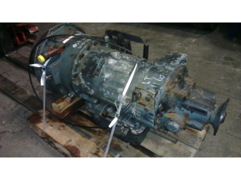 Allison CLBT 754 Gearboxes