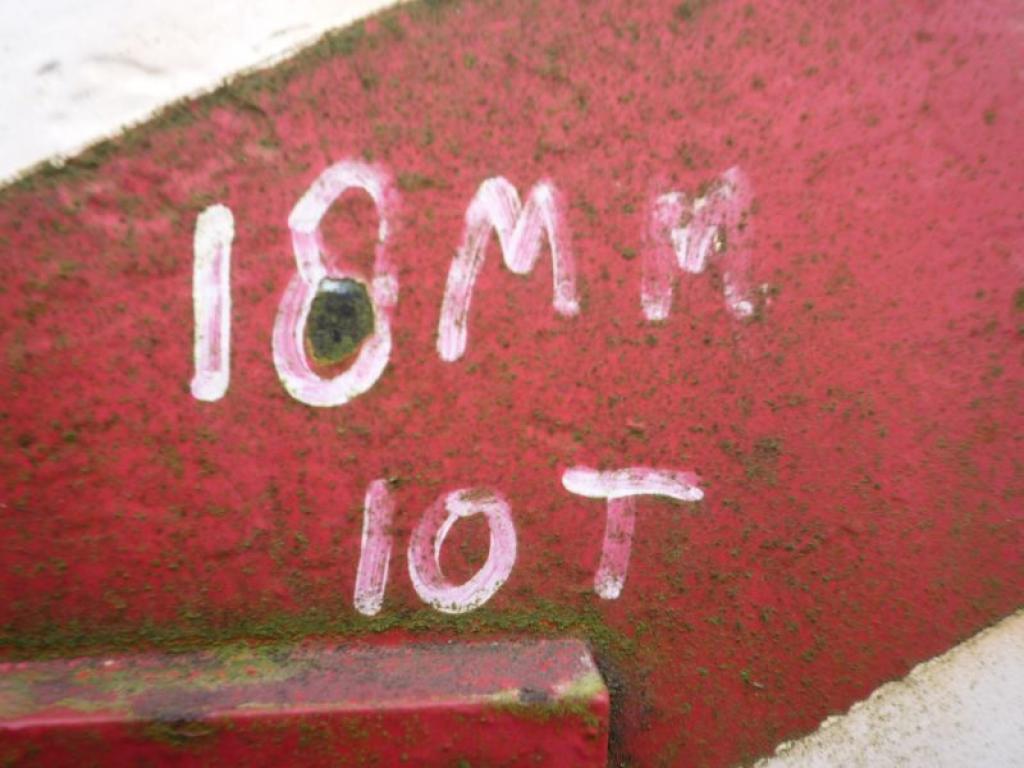 Hookblock 10 Ton Крюковая обойма