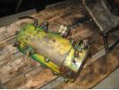 PPM 480 ATT Sistema Hidraulico