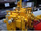 Liebherr LTM 1070 Sistema Hidraulico
