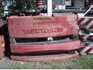 Liebherr LTM 1070 Counterweight