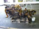 Liebherr LTM 1140 Sistema Hidraulico