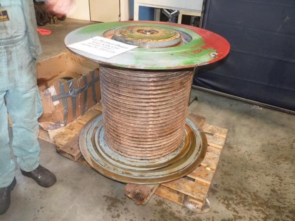 Krupp KMK 6200 wciagarki