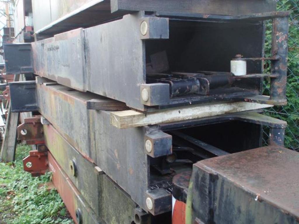 Krupp KMK 6200 ζυγοστάτες,κουτιά/κύλινδροι