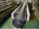 Faun ATF 90-G4 cylindry / tloki