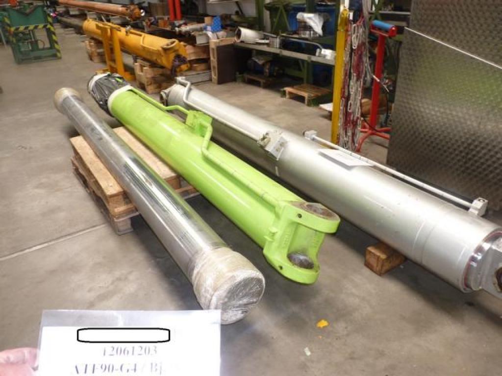 Faun ATF 90-G4 Cylindrar