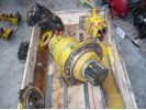 Faun RTF 80 Hydraul system