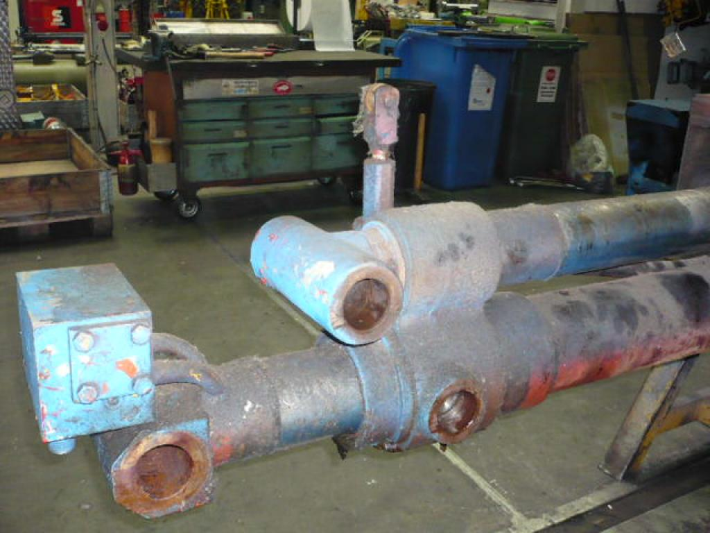Tadano TL 200 Cylindrar