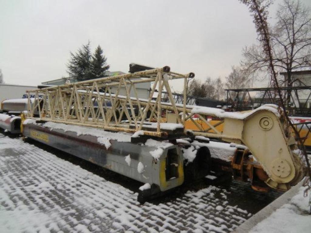 Krupp KMK 6180 wysiegnik