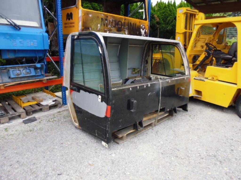 PPM 400-3 ATT Cabinas