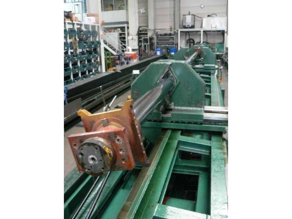 PPM 400 ATT Cilinders