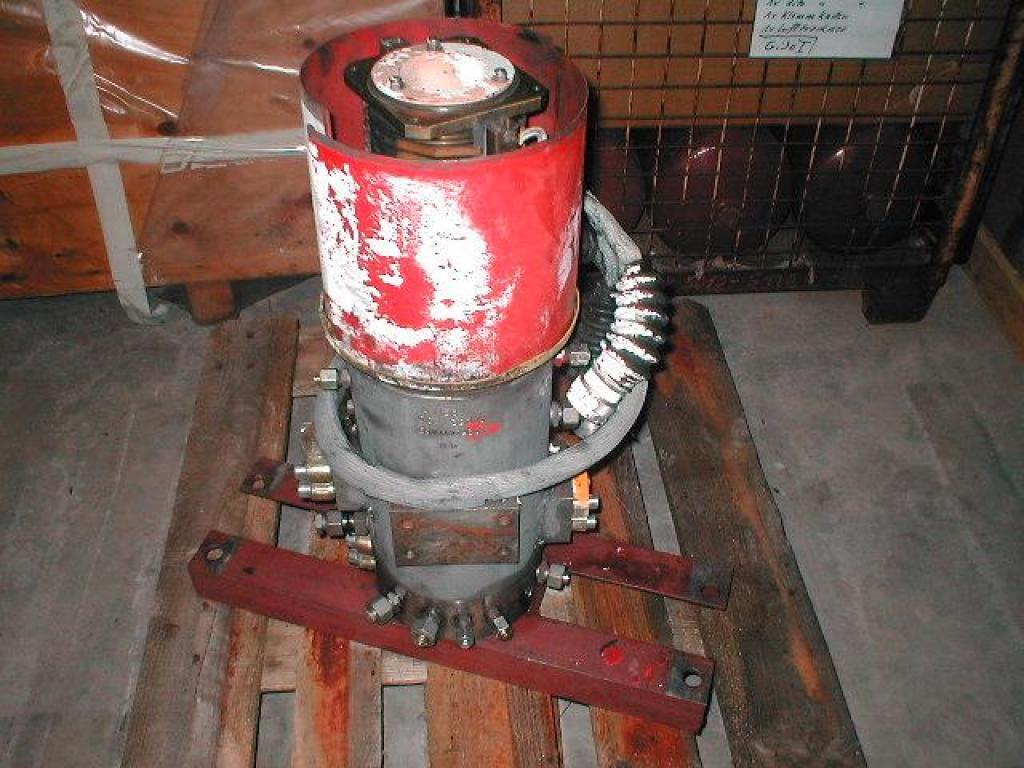 PPM 380 ATT Hydraulic Systems