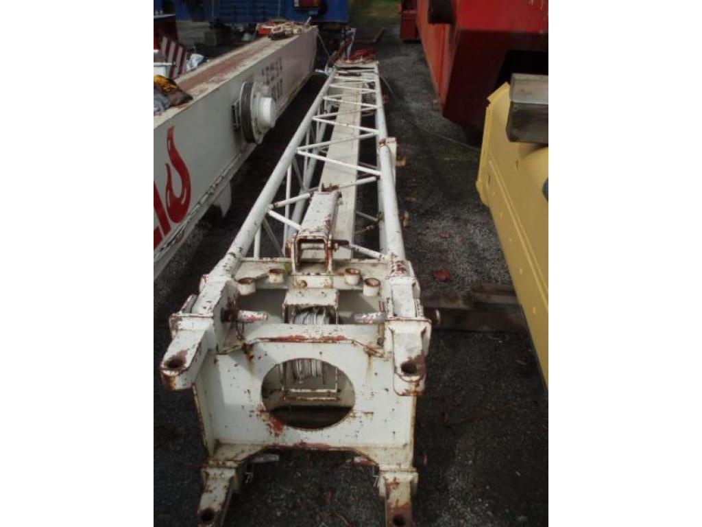PPM 380 ATT JIB's