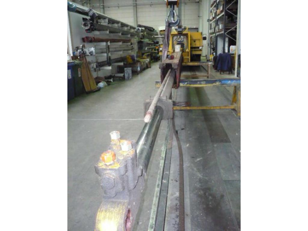 PPM 280 ATT Cylindrar