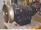 Allison HT 750 DRD κιβώτιο ταχυτήτων
