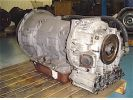 Allison MTB 644 Gearboxes