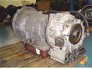Allison MTB 644 Getriebe