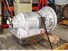 Allison TX 100 Gearboxes