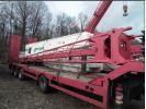 PPM 580 C  Extens�es de lan�a