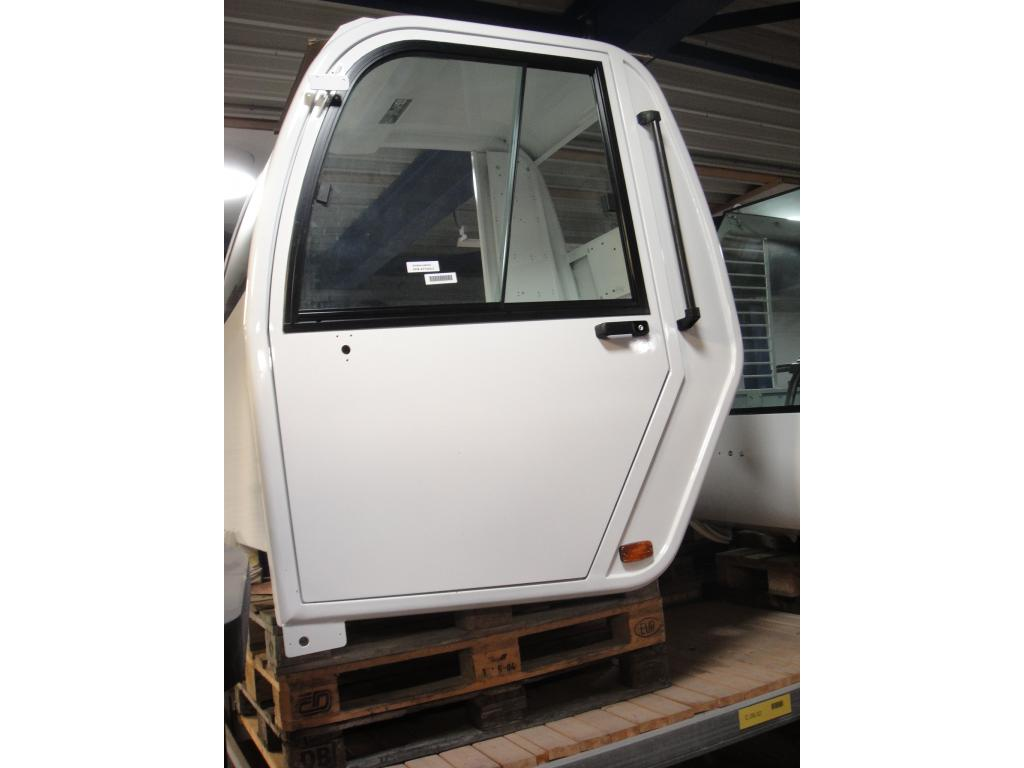 PPM 400-2 ATT Кабины