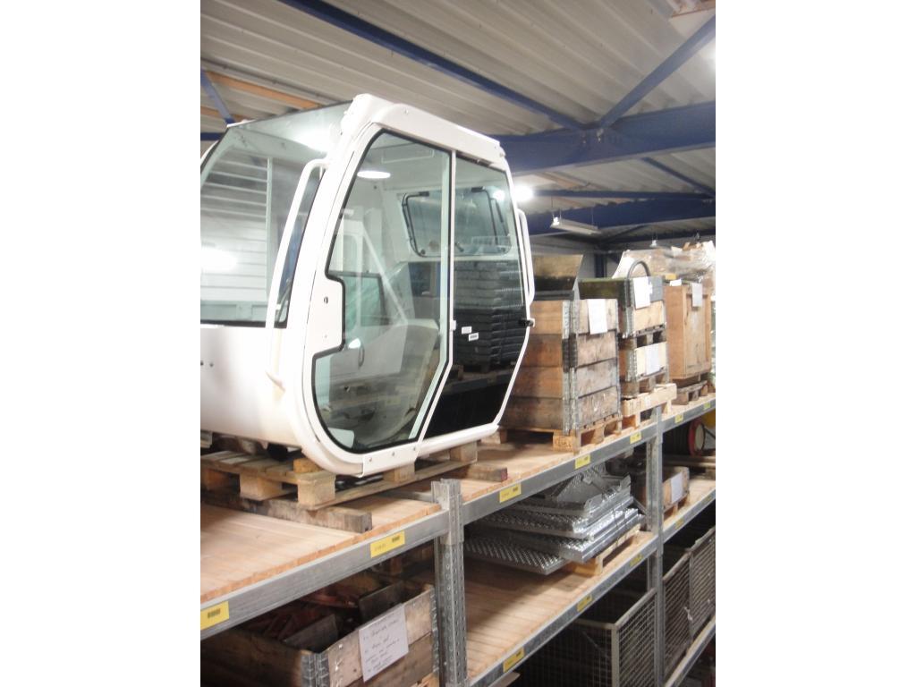 PPM 400-2 ATT Cabins