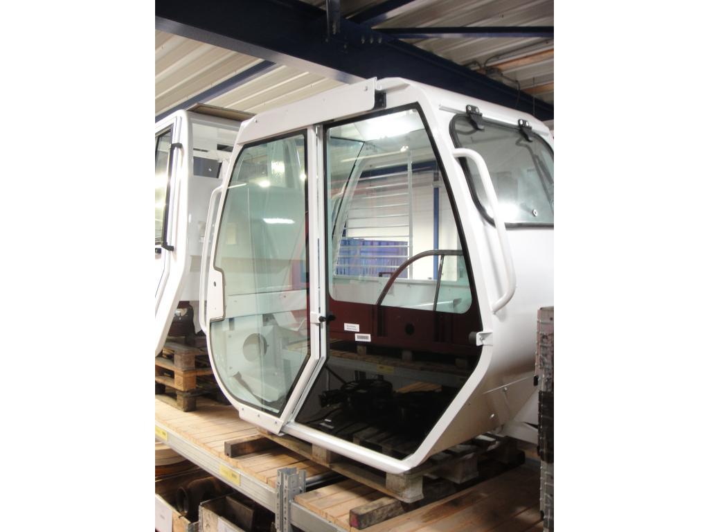 PPM 400-2 ATT  Kabine