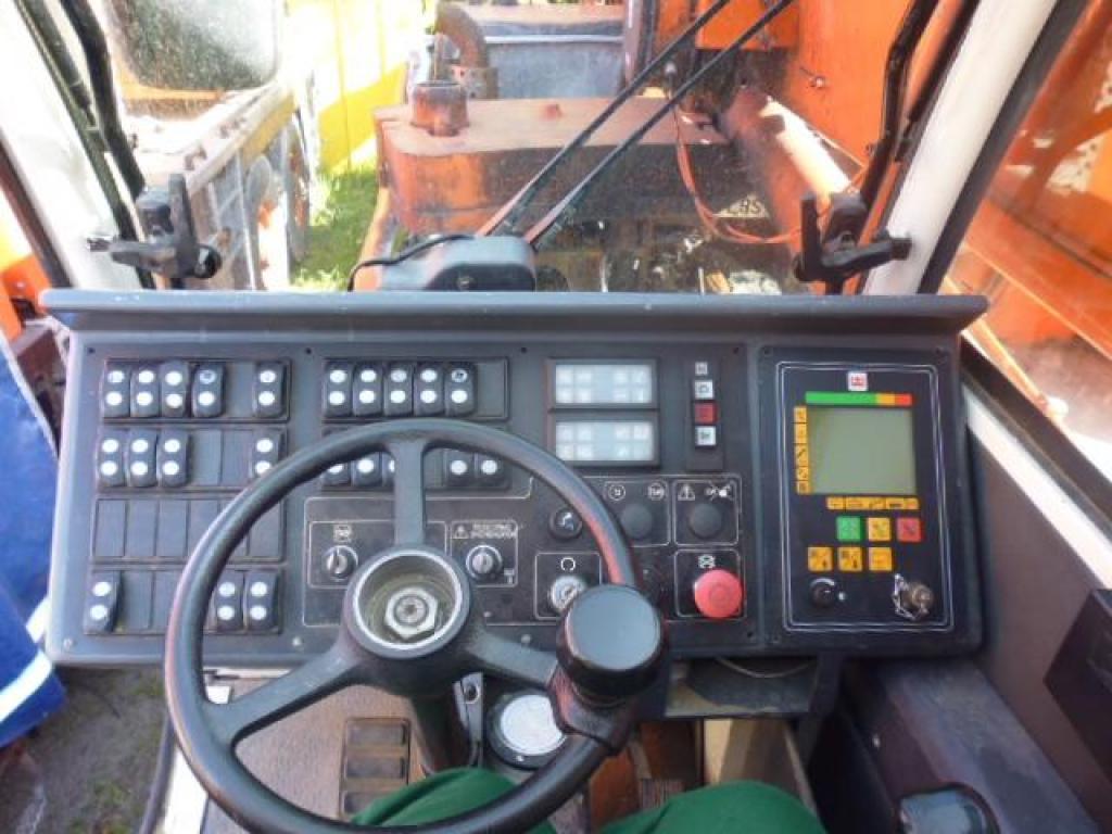 PPM 400-3 ATT Cabina