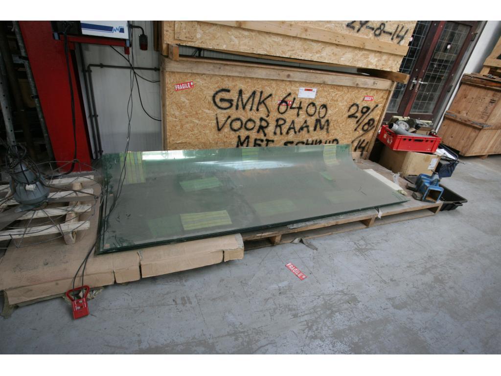 Grove GMK 6300 Cabines