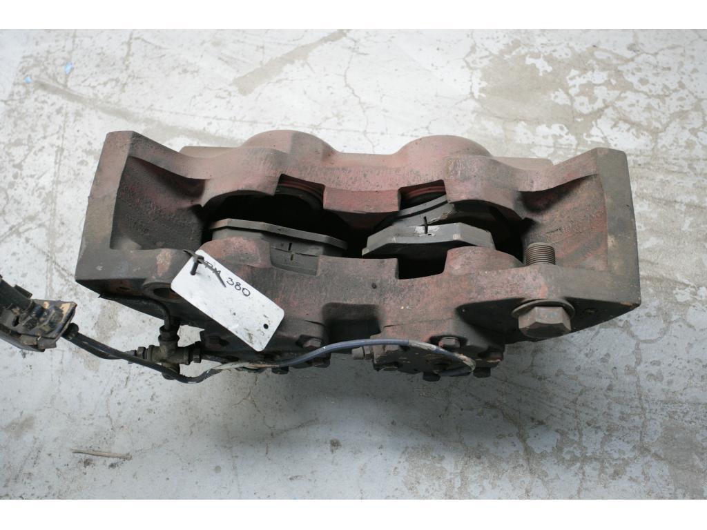 PPM 380 ATT części hamulców