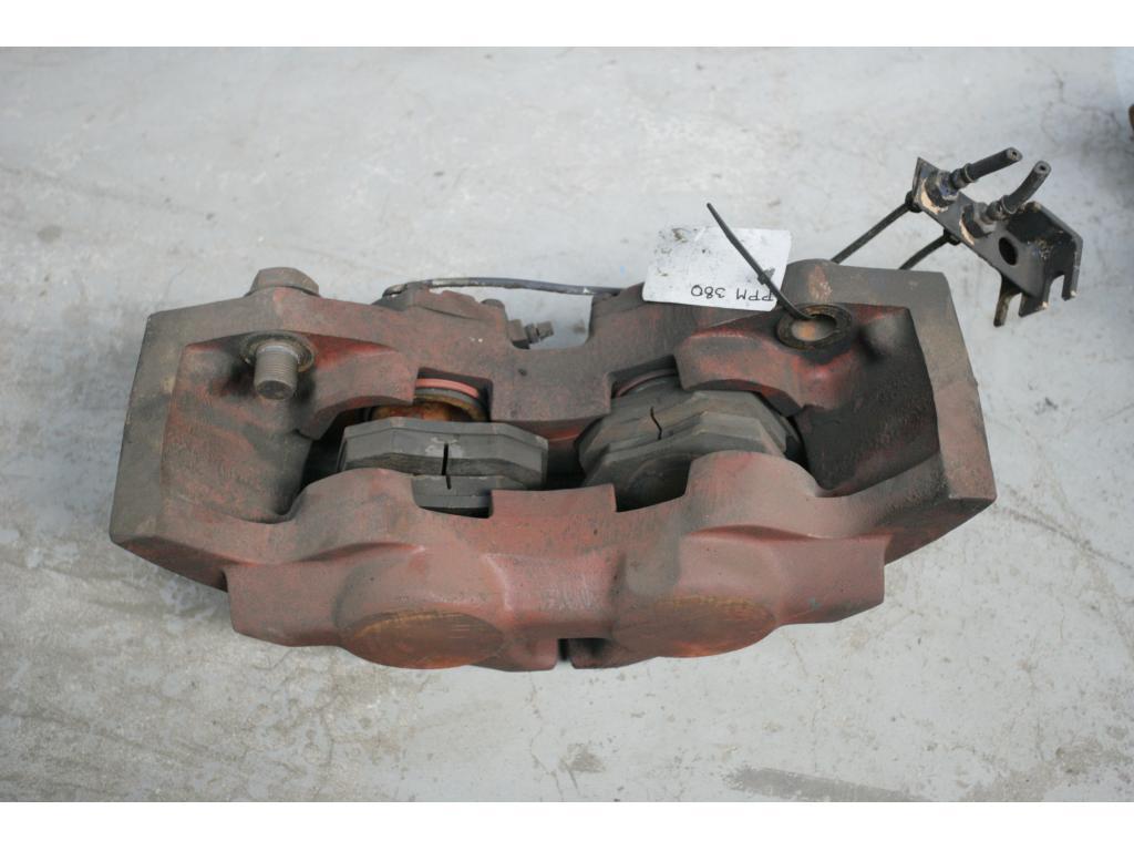 PPM 380 ATT Bremsteile