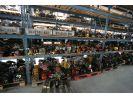Liebherr LTM 1060-2 Hydraulic Systems