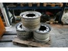 Krupp KMK 6180 Brake parts / Rims